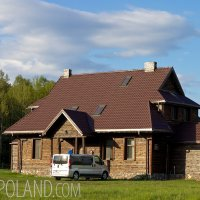 Wild Poland Lodge  In The Biebrza Marshes, Poland