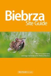 Biebrza Site Guide Paperback