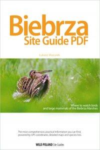 Biebrza Site Guide PDF