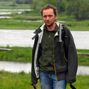 Irek Smerczyński