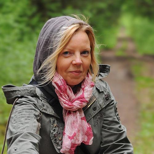Joanna Smerczyńska