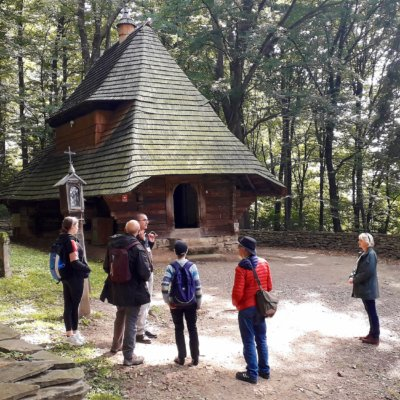 Ethnography Tour In The Bieszczady Mountains, Eastern Carpathians